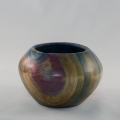 Painted Maple Bowl