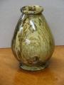 Spalted popular vase