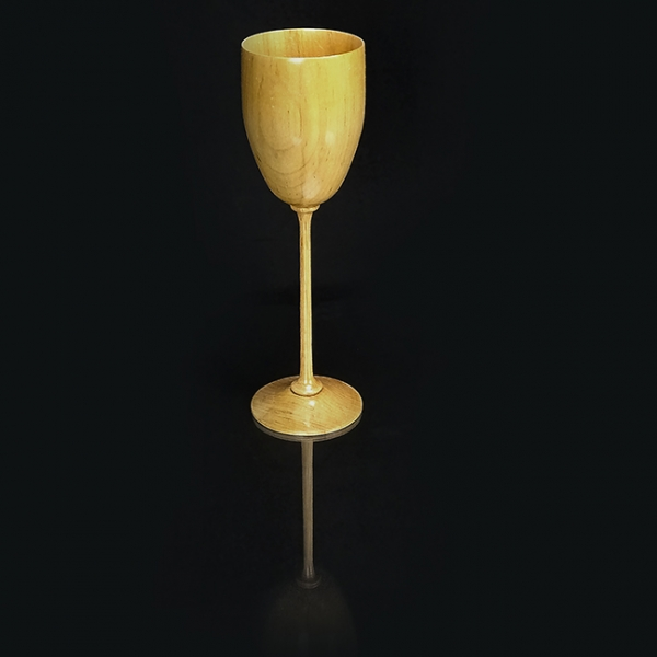 Maple Goblet
