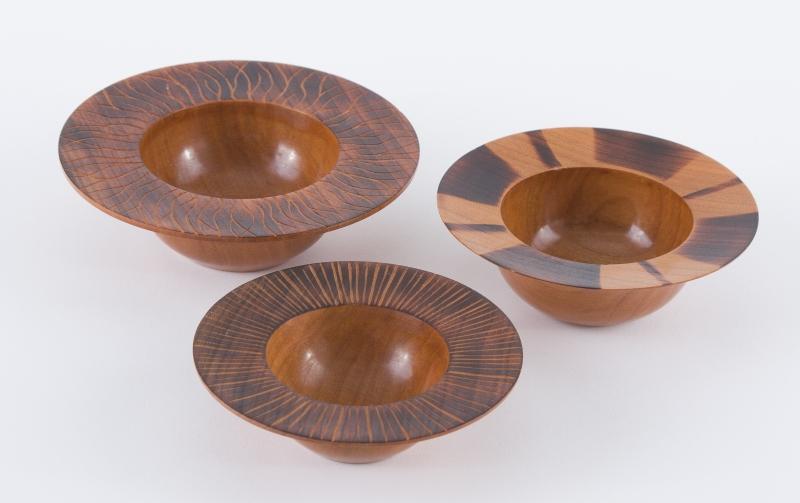 Embellished Bowls