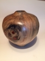 norfolk pine Hollow Form