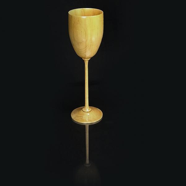 Maple Goblet