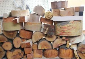 Wood Sale