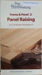 Panel Raising